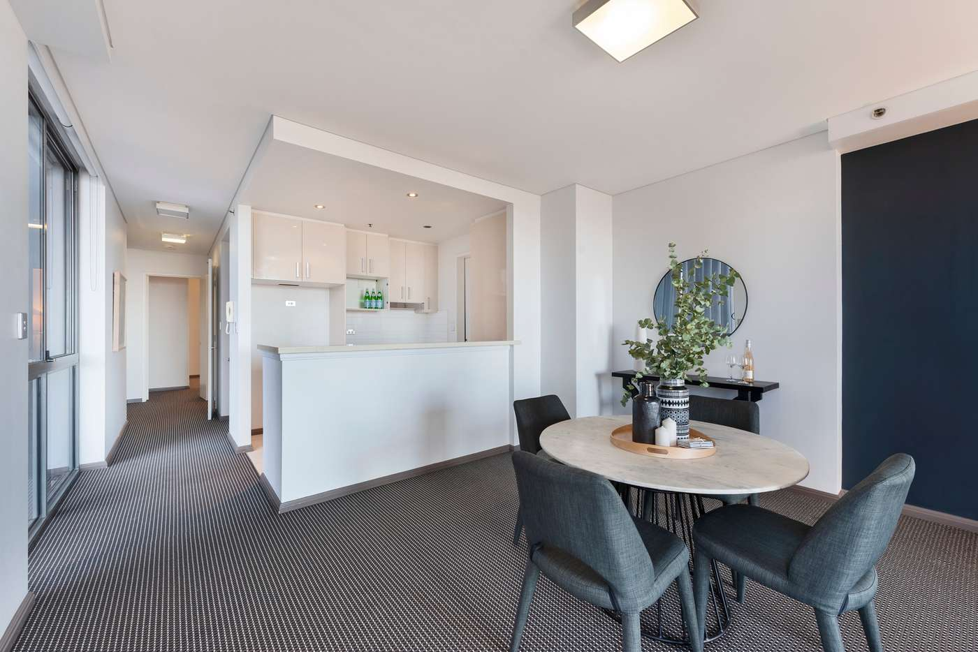 Third view of Homely apartment listing, 281/420 Pitt Street, Sydney NSW 2000