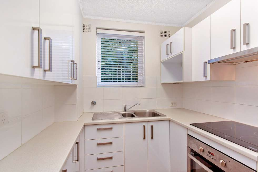 Second view of Homely apartment listing, 3/6 Campbell Parade, Manly Vale NSW 2093