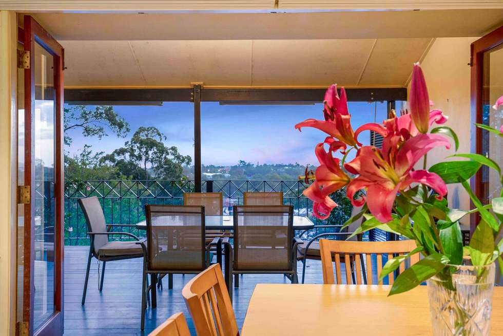 Second view of Homely house listing, 351 Swann Road, St Lucia QLD 4067