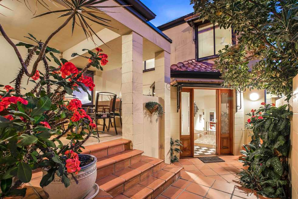Third view of Homely house listing, 351 Swann Road, St Lucia QLD 4067