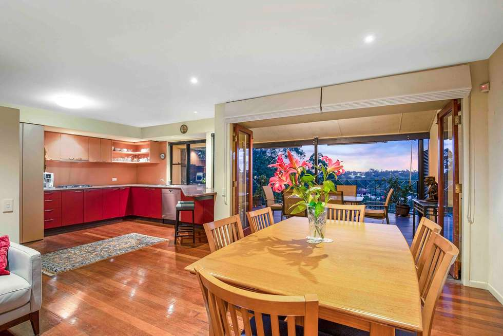 Fourth view of Homely house listing, 351 Swann Road, St Lucia QLD 4067