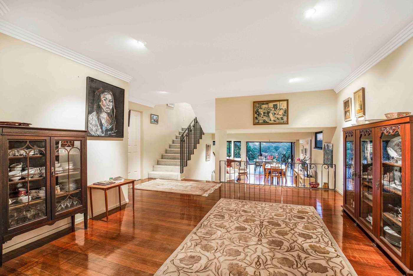 Sixth view of Homely house listing, 351 Swann Road, St Lucia QLD 4067
