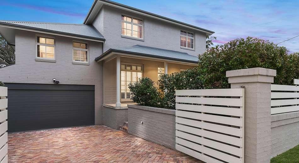 35 Phillip Road, Putney NSW 2112