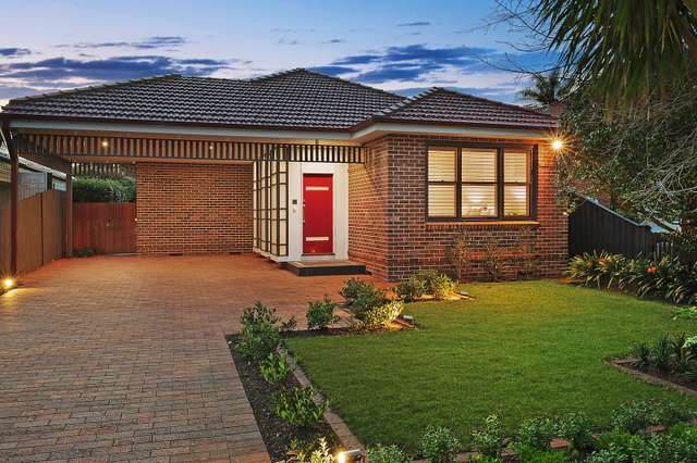 20 Mabel Street, Willoughby NSW 2068