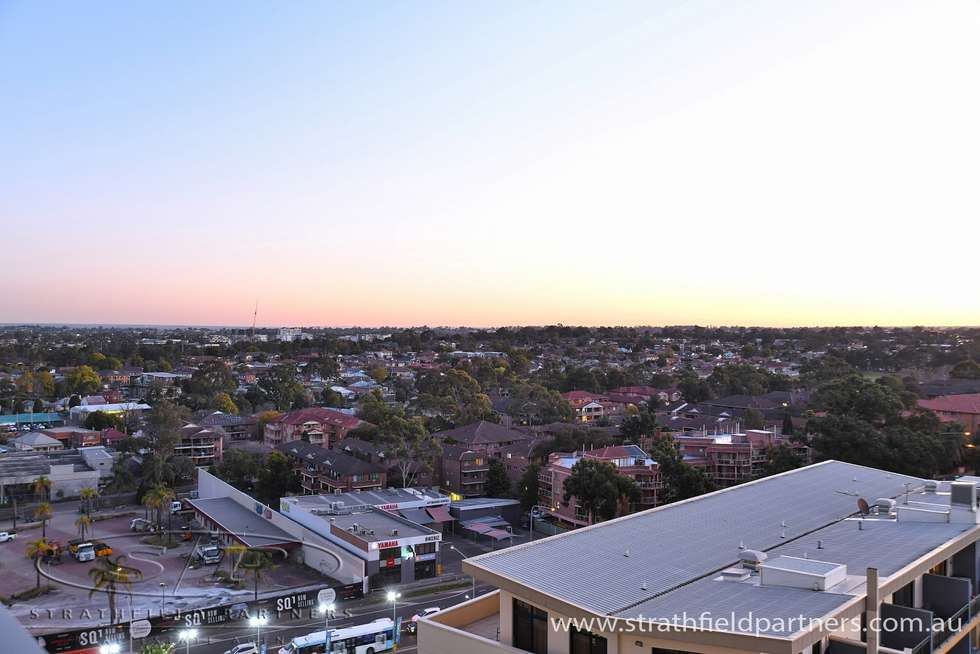 Fourth view of Homely apartment listing, 1202/88 Church Street, Parramatta NSW 2150