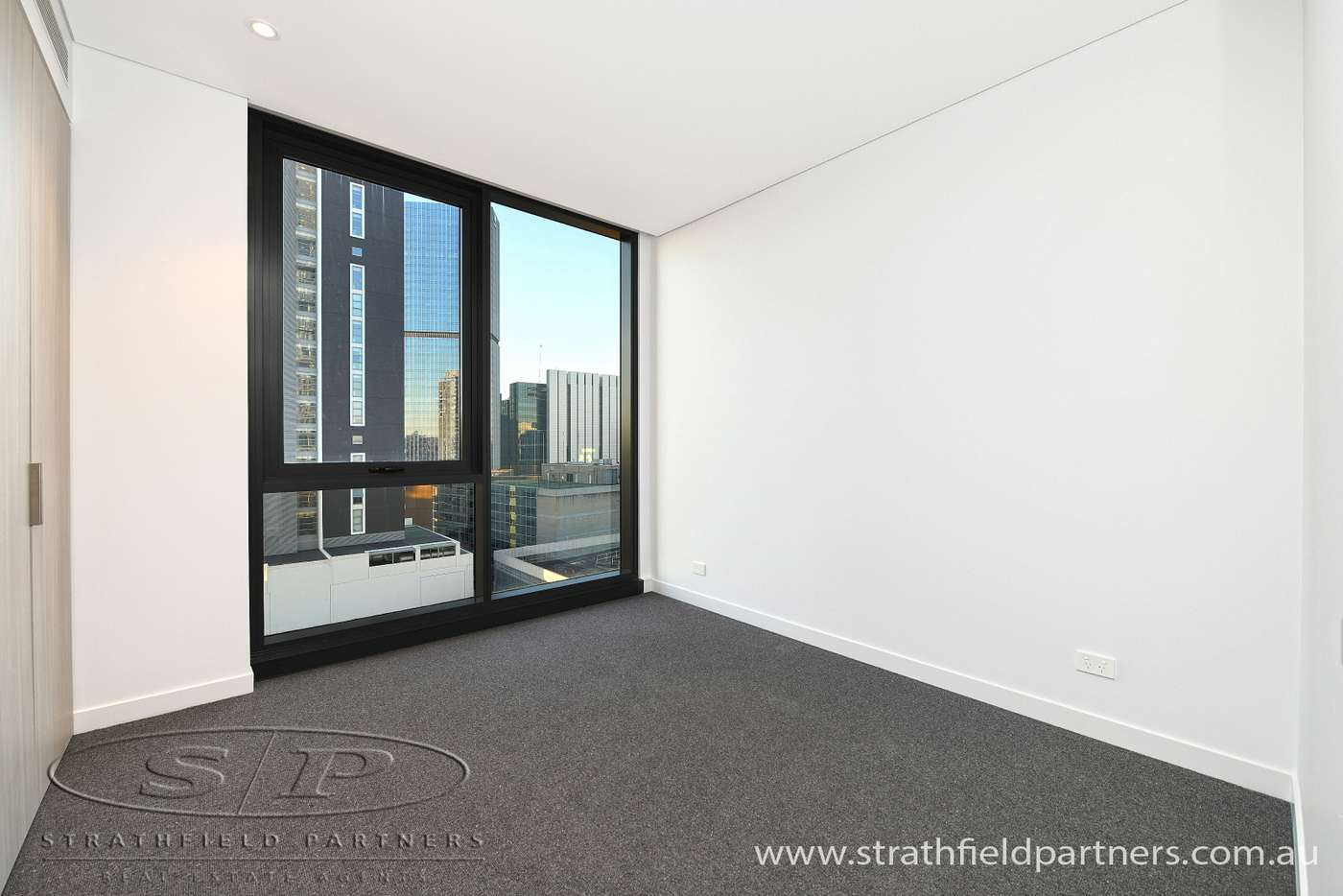 Sixth view of Homely apartment listing, 1202/88 Church Street, Parramatta NSW 2150