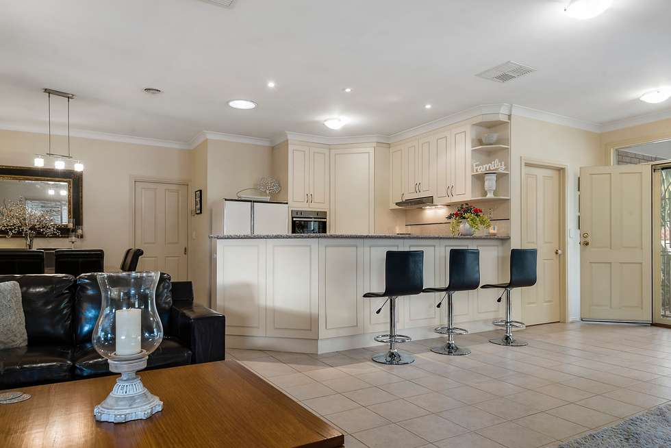 Second view of Homely house listing, 6 Stamford Close, Bacchus Marsh VIC 3340