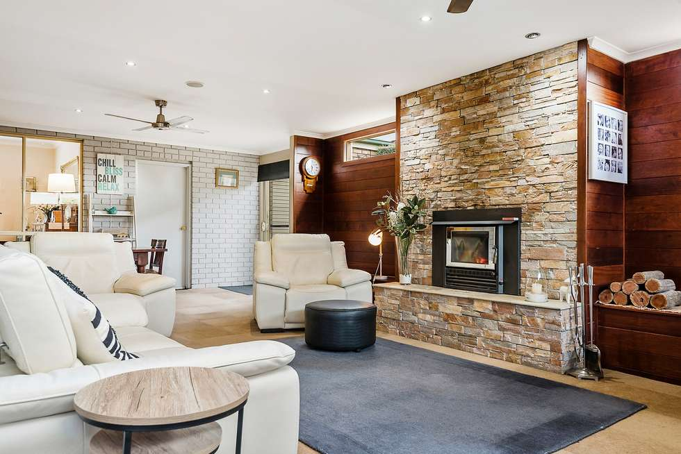 Fourth view of Homely house listing, 6 Stamford Close, Bacchus Marsh VIC 3340