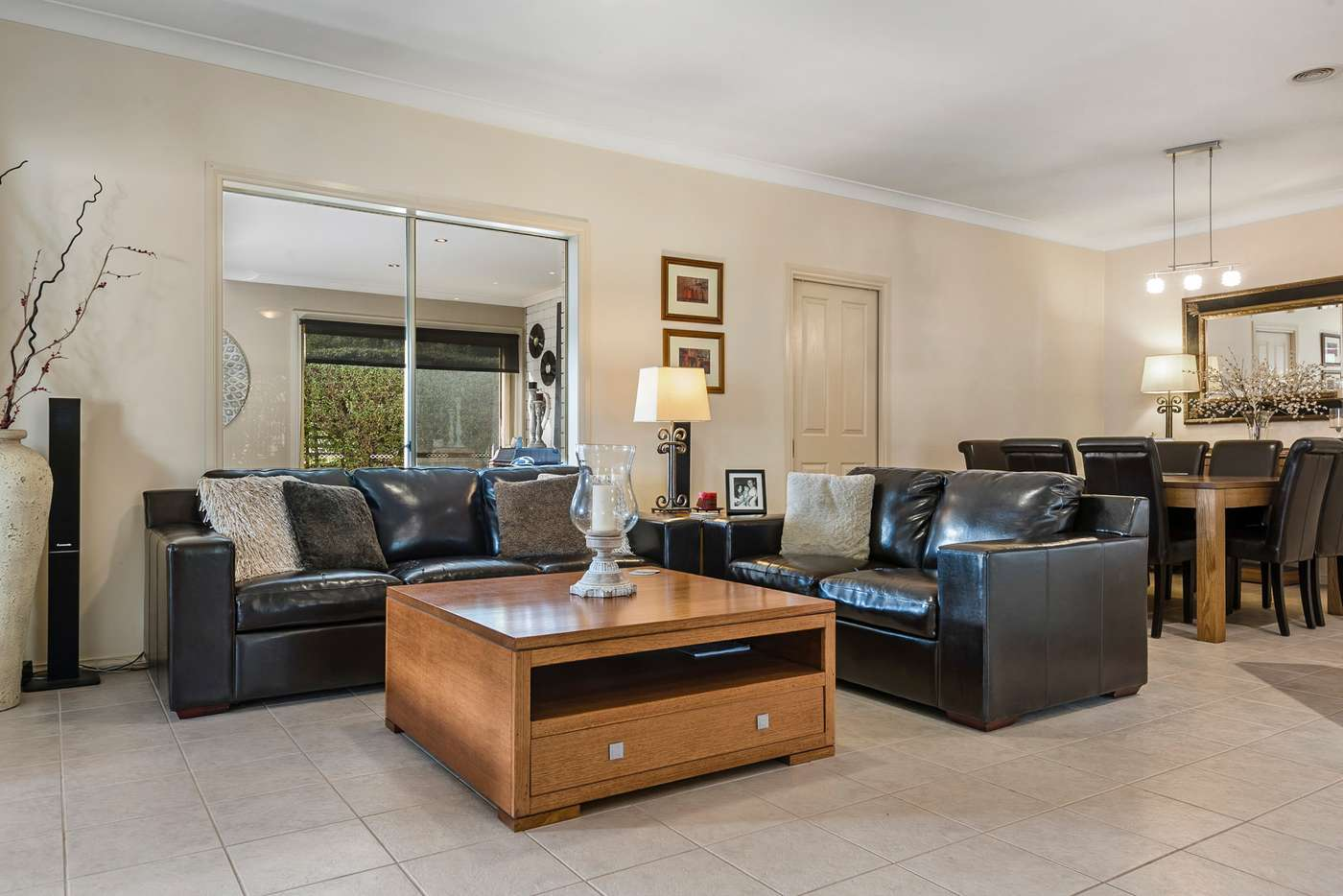 Fifth view of Homely house listing, 6 Stamford Close, Bacchus Marsh VIC 3340