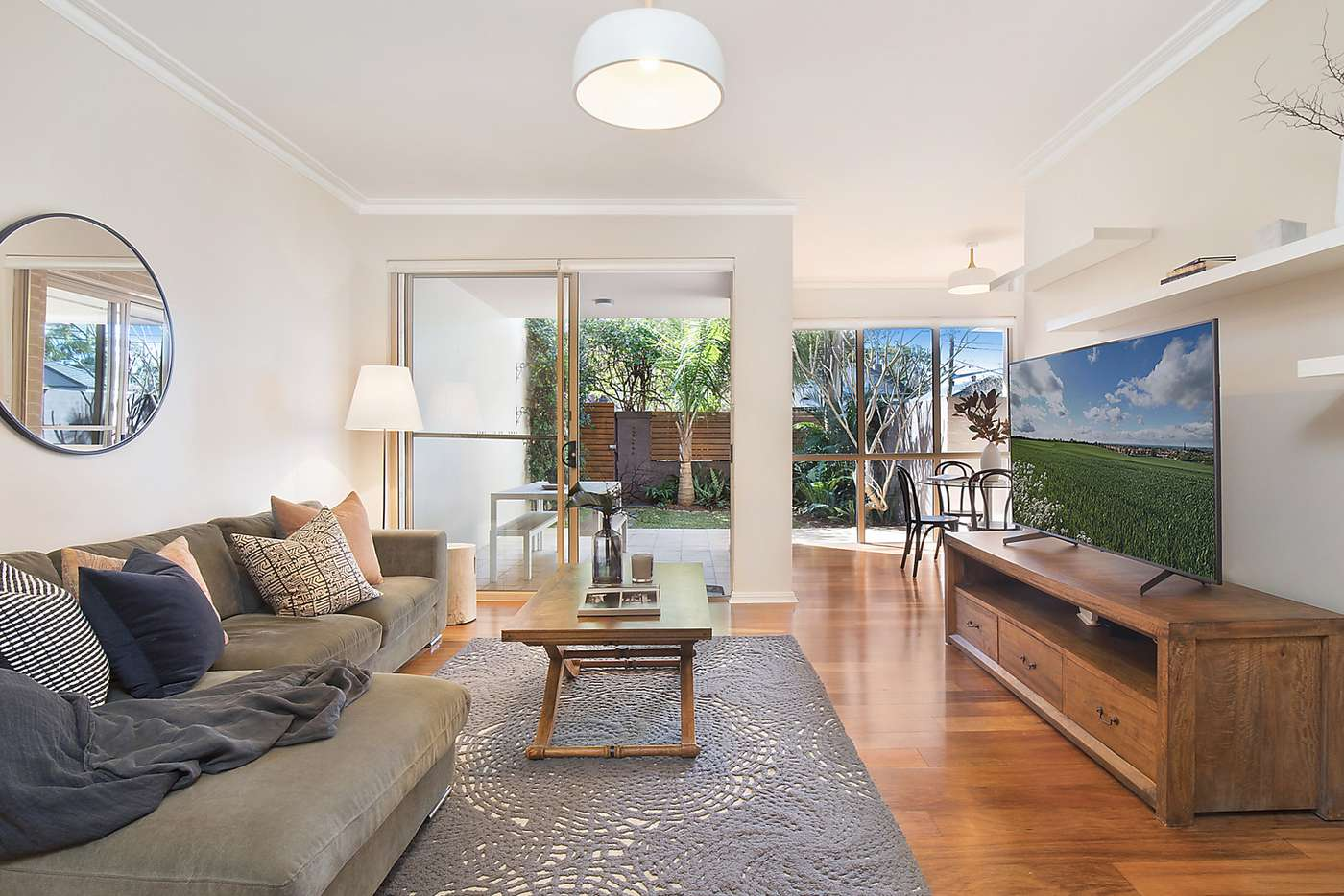 Main view of Homely unit listing, 2/52 Dalleys Road, Naremburn NSW 2065