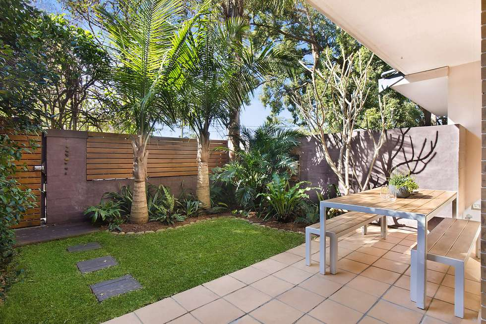 Second view of Homely unit listing, 2/52 Dalleys Road, Naremburn NSW 2065