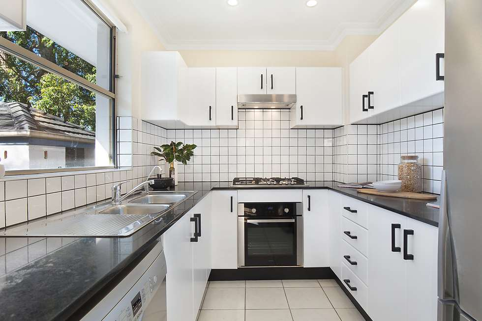 Fourth view of Homely unit listing, 2/52 Dalleys Road, Naremburn NSW 2065