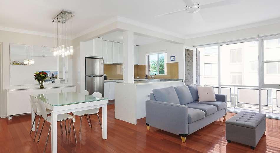 2/71 Shirley Road, Wollstonecraft NSW 2065