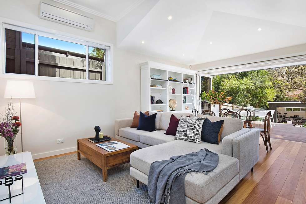 Second view of Homely house listing, 56 Northcote Street, Naremburn NSW 2065