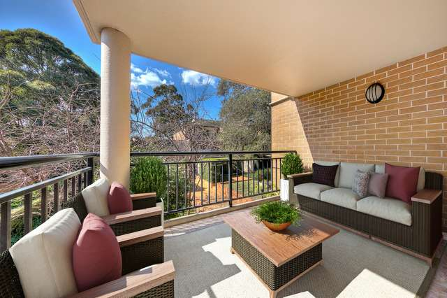 23/9-15 May Street, Hornsby NSW 2077