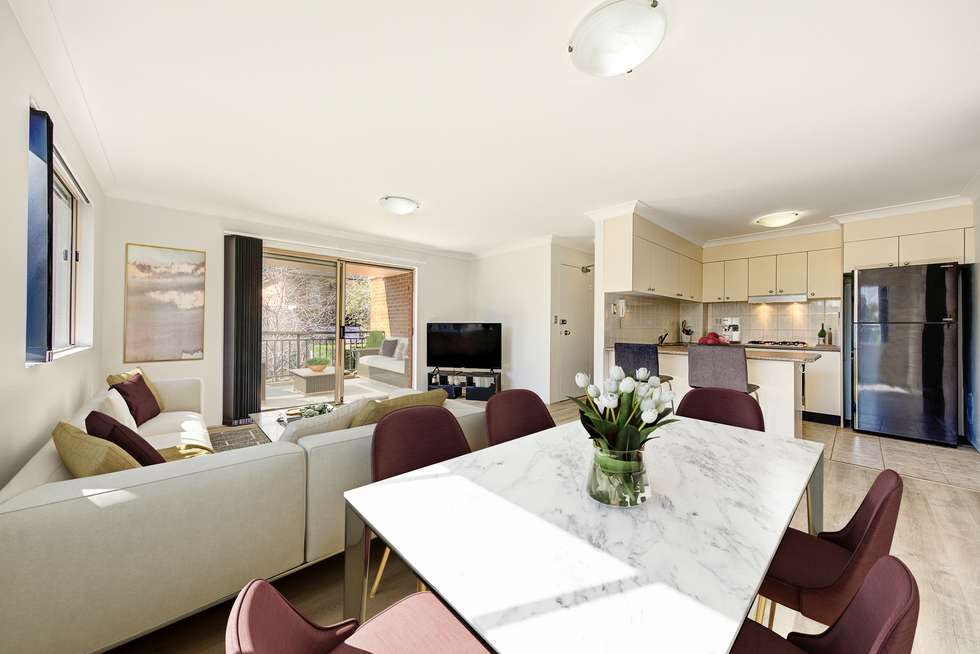 Third view of Homely apartment listing, 23/9-15 May Street, Hornsby NSW 2077