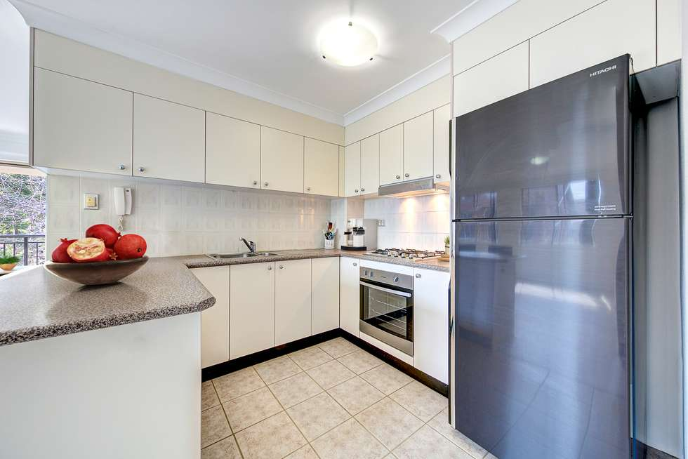Fourth view of Homely apartment listing, 23/9-15 May Street, Hornsby NSW 2077