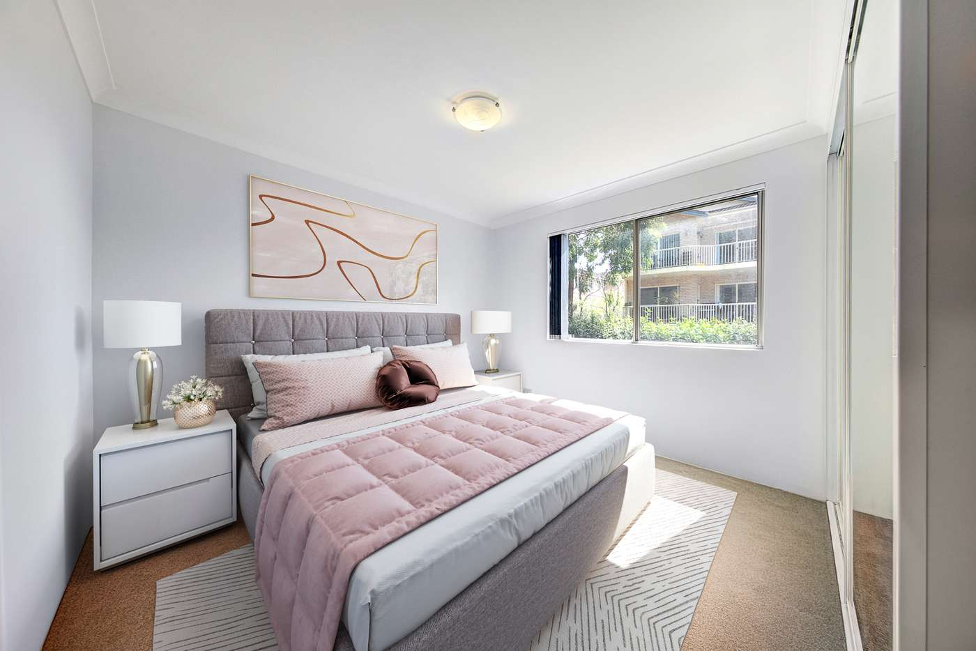 Fifth view of Homely apartment listing, 23/9-15 May Street, Hornsby NSW 2077