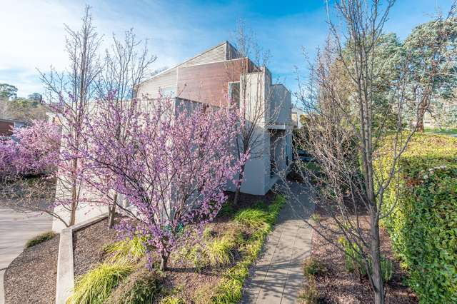 1/134 Blamey Crescent, Campbell ACT 2612