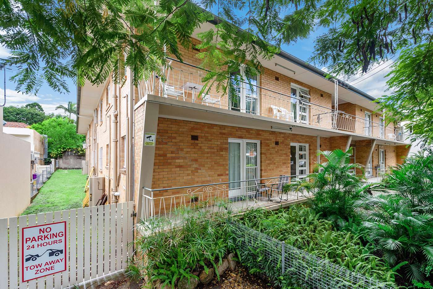 Main view of Homely unit listing, 7/72 Racecourse Road, Hamilton QLD 4007