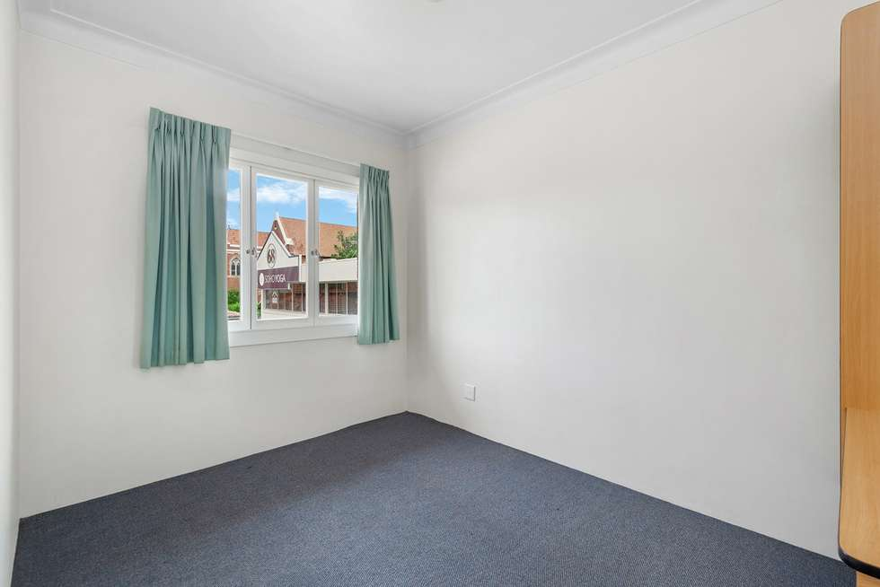 Third view of Homely unit listing, 7/72 Racecourse Road, Hamilton QLD 4007