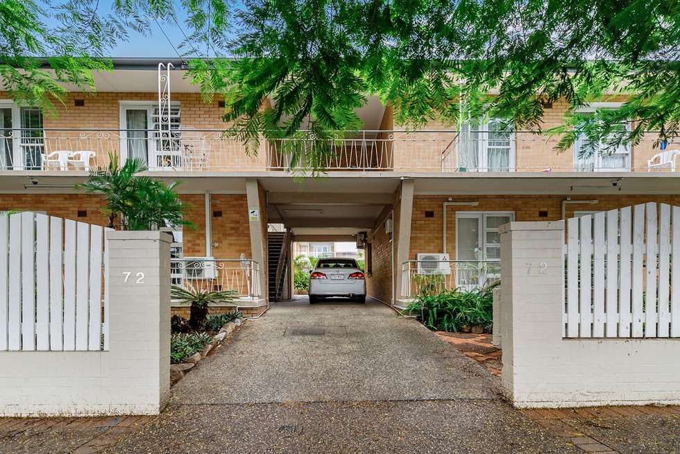 Fifth view of Homely unit listing, 7/72 Racecourse Road, Hamilton QLD 4007
