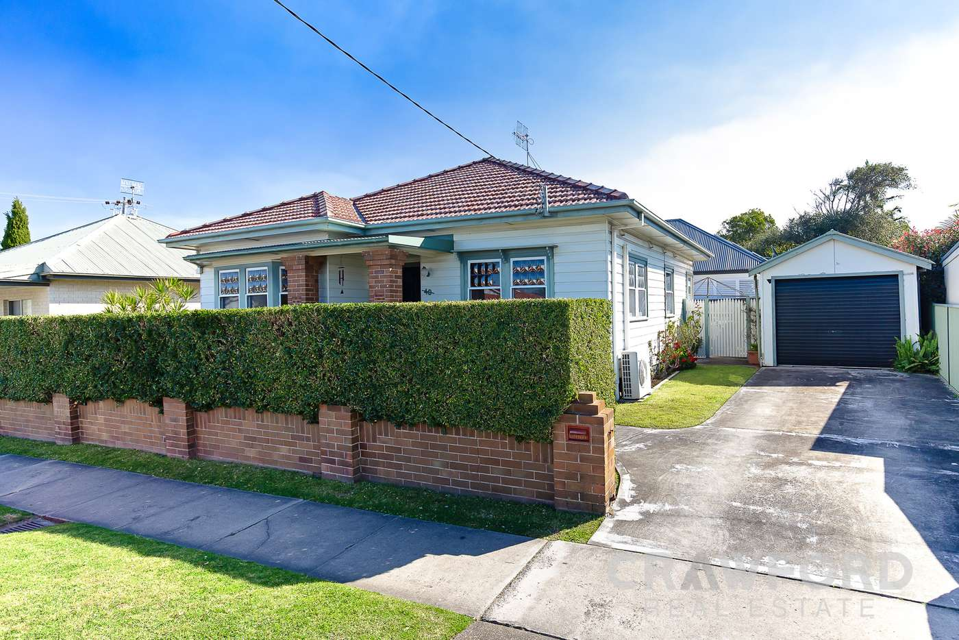 Main view of Homely house listing, 40 Regent Street, New Lambton NSW 2305