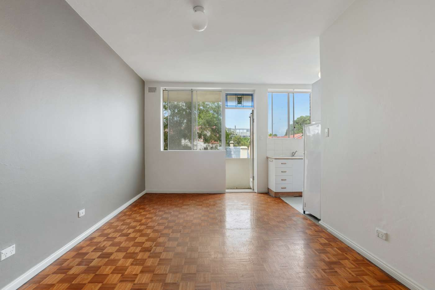 Main view of Homely unit listing, 6/66 Australia Street, Camperdown NSW 2050