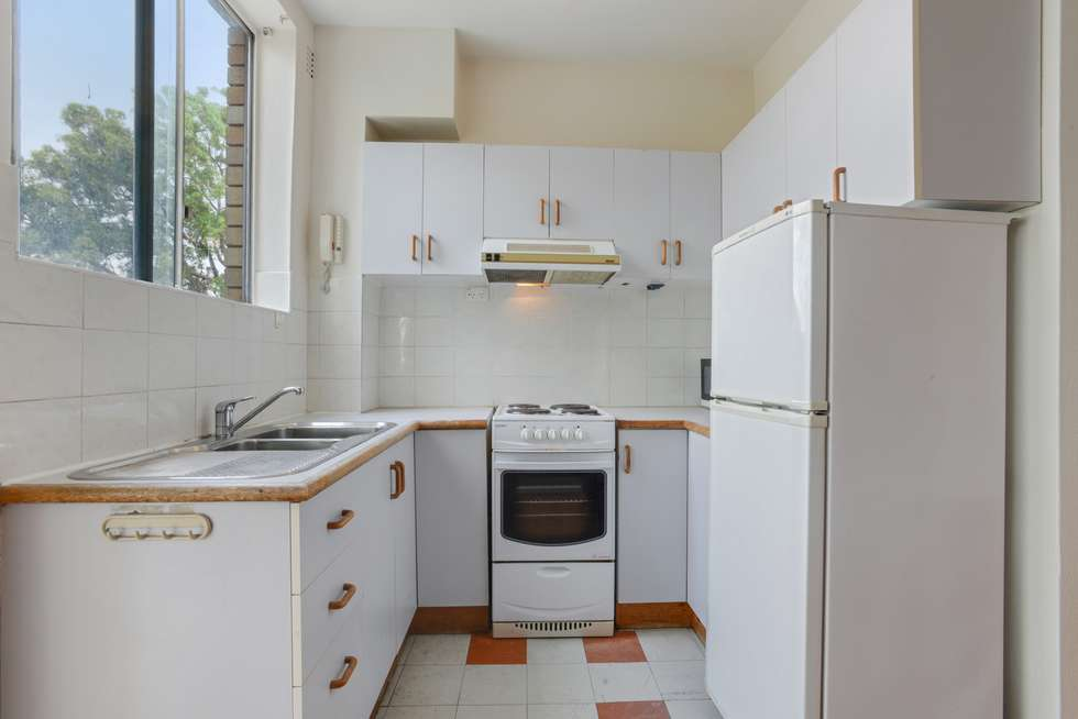Second view of Homely unit listing, 6/66 Australia Street, Camperdown NSW 2050