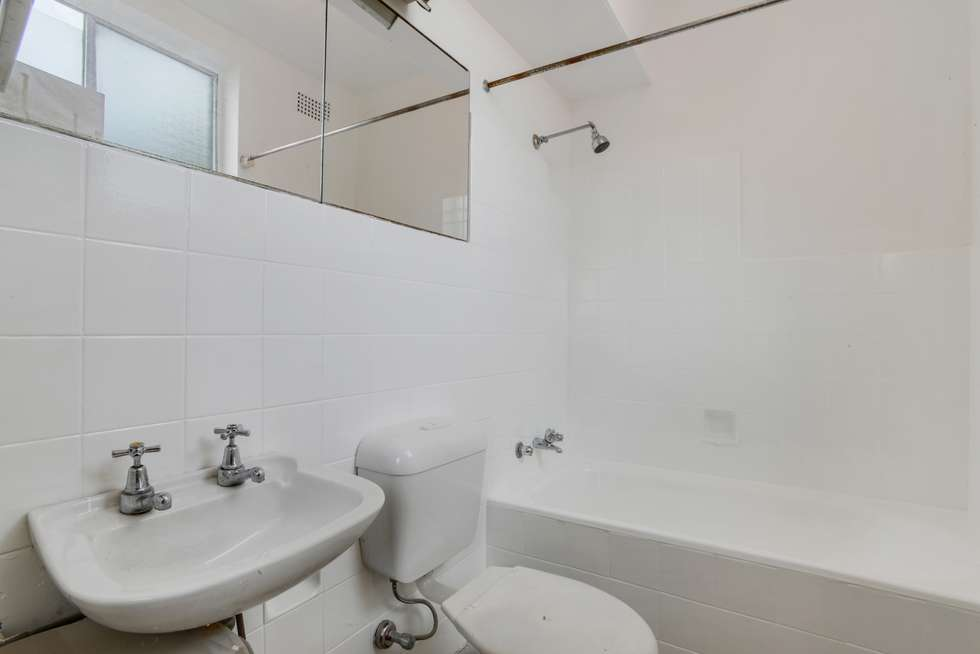 Fifth view of Homely unit listing, 6/66 Australia Street, Camperdown NSW 2050