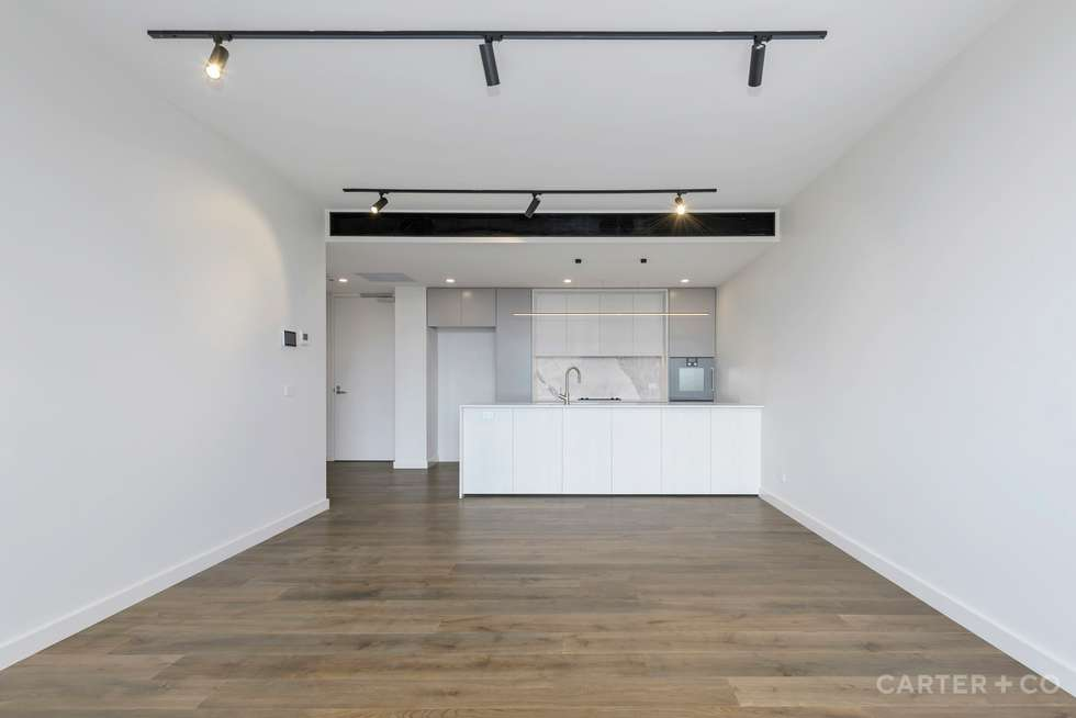 Third view of Homely apartment listing, 72/7 State Circle, Forrest ACT 2603