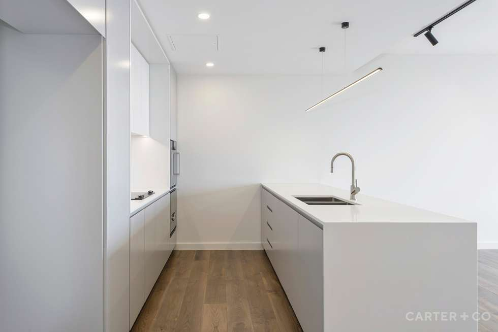 Fifth view of Homely apartment listing, 72/7 State Circle, Forrest ACT 2603