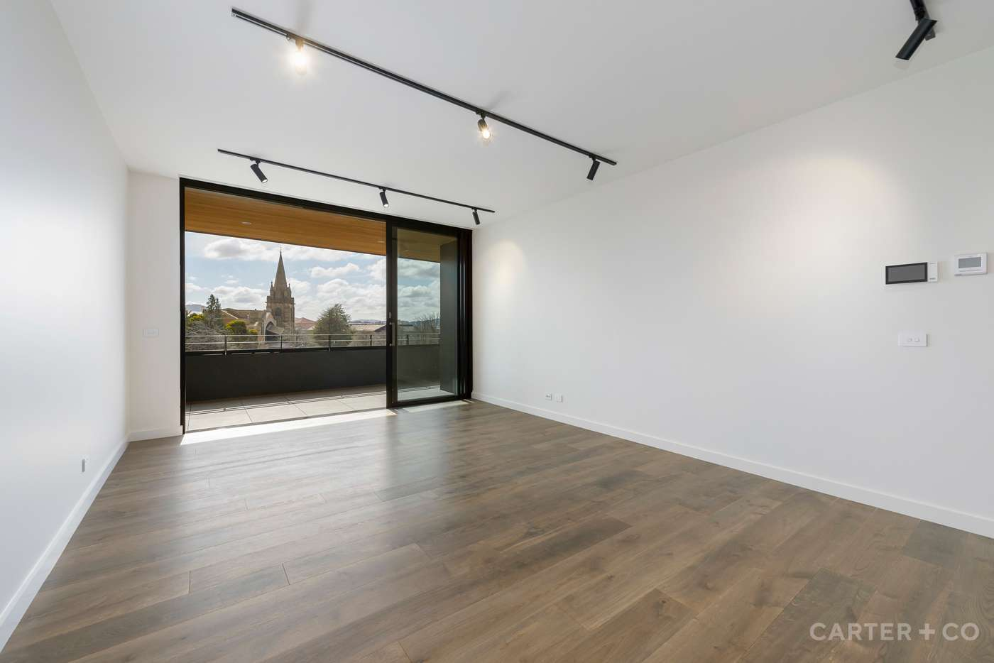 Seventh view of Homely apartment listing, 72/7 State Circle, Forrest ACT 2603