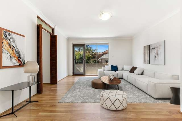 4/23 Carrington Road, North Strathfield NSW 2137