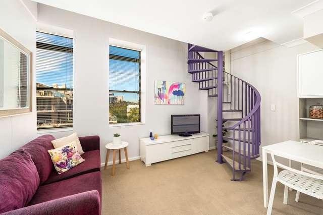 55/7-17 Sinclair Street, Wollstonecraft NSW 2065