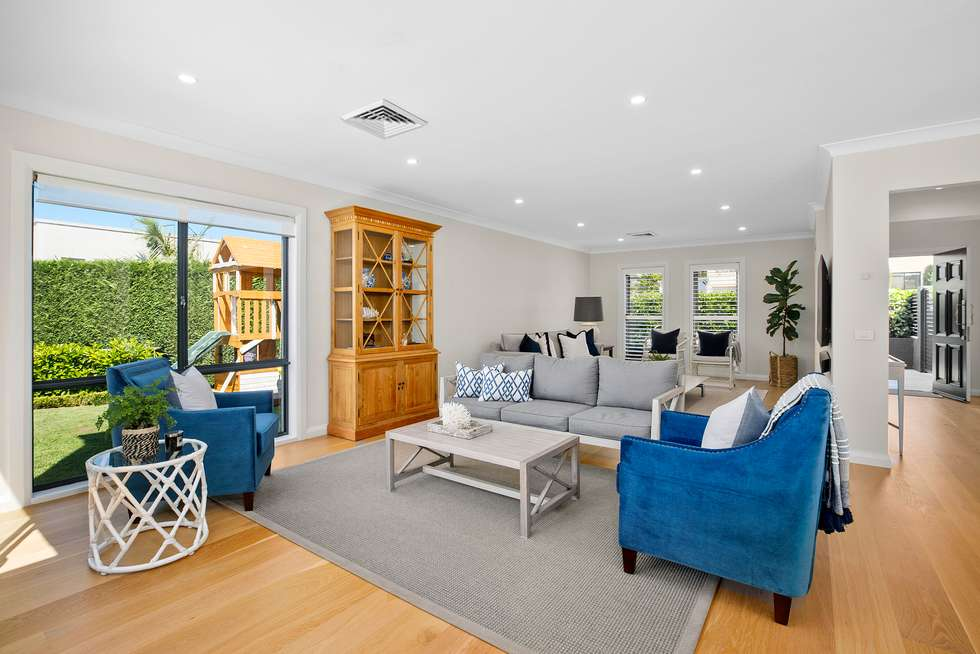 Second view of Homely house listing, 3 Harwood Place, Seaforth NSW 2092