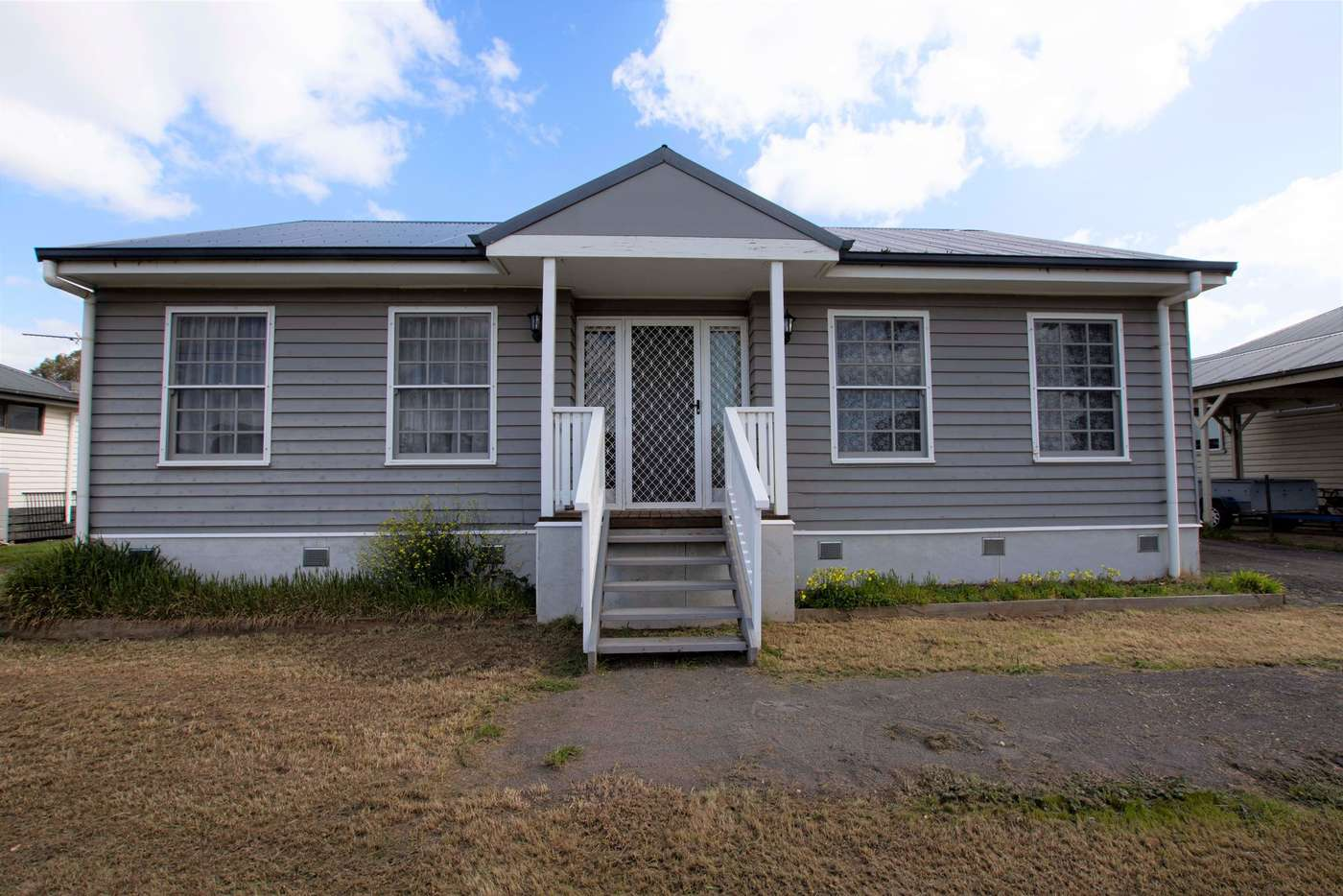 Main view of Homely ruralOther listing, 21 Thomas Street, Dunolly VIC 3472