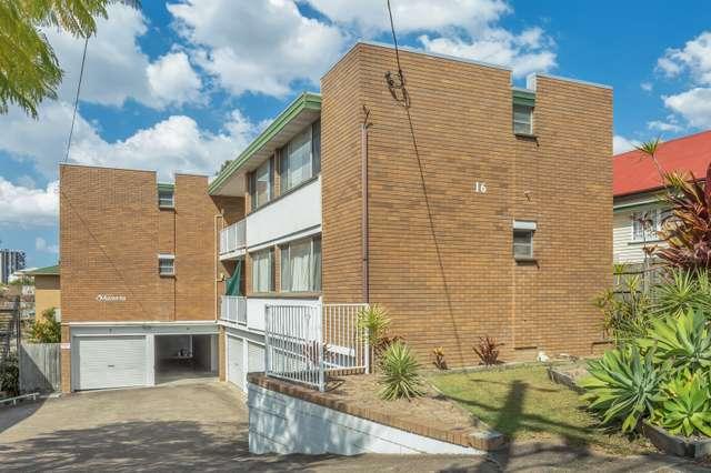 2/16 Jephson Street, Toowong QLD 4066