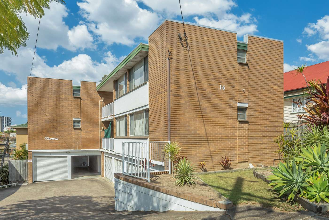 Main view of Homely unit listing, 2/16 Jephson Street, Toowong QLD 4066