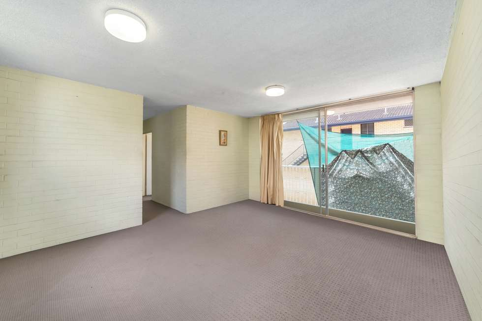 Second view of Homely unit listing, 2/16 Jephson Street, Toowong QLD 4066