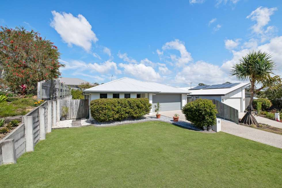 Second view of Homely house listing, 6 Riverstone Crescent, Little Mountain QLD 4551
