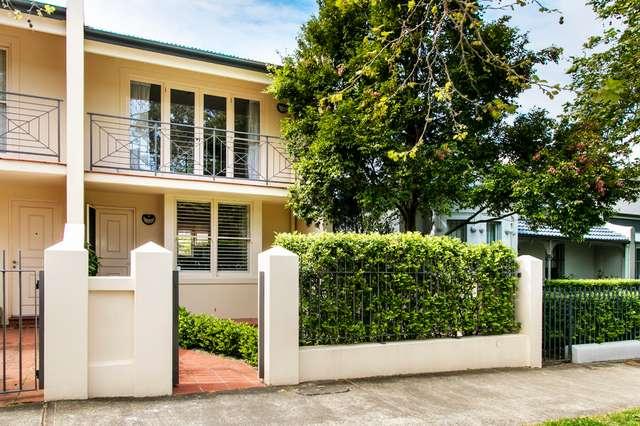 6/33 Trafalgar Street, Annandale NSW 2038