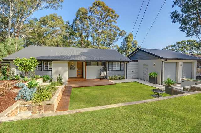 90 Manor Road, Hornsby NSW 2077