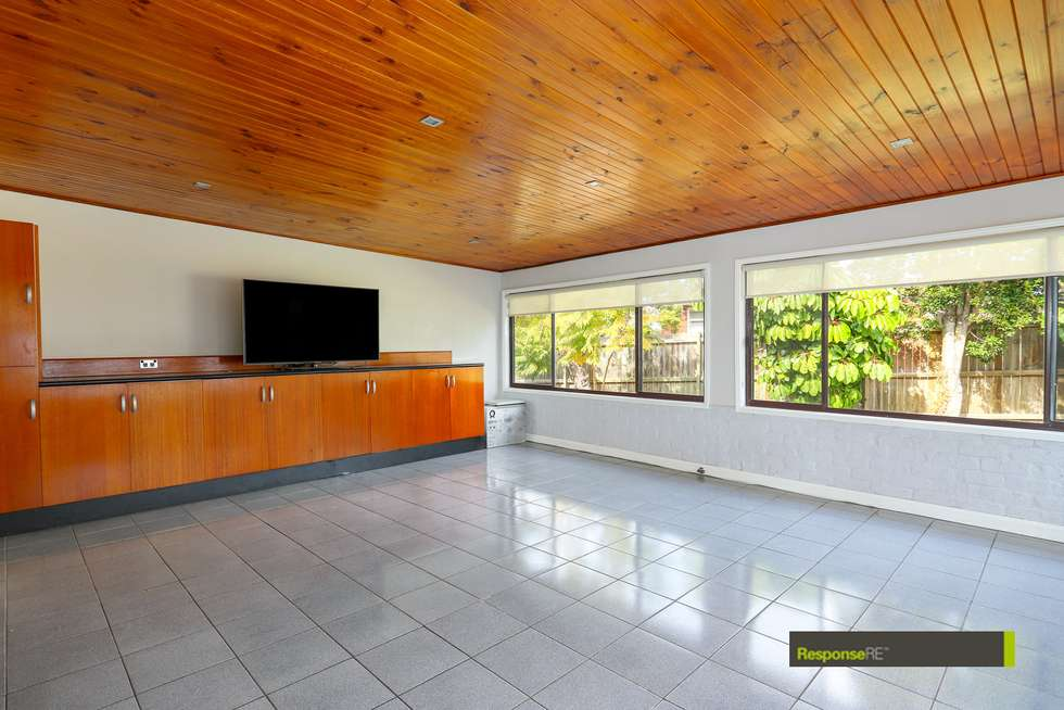 Third view of Homely house listing, 56 Percy Street, Marayong NSW 2148
