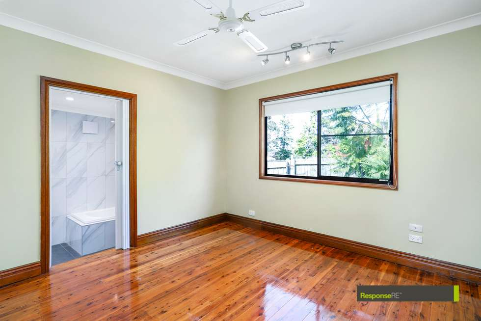 Fifth view of Homely house listing, 56 Percy Street, Marayong NSW 2148
