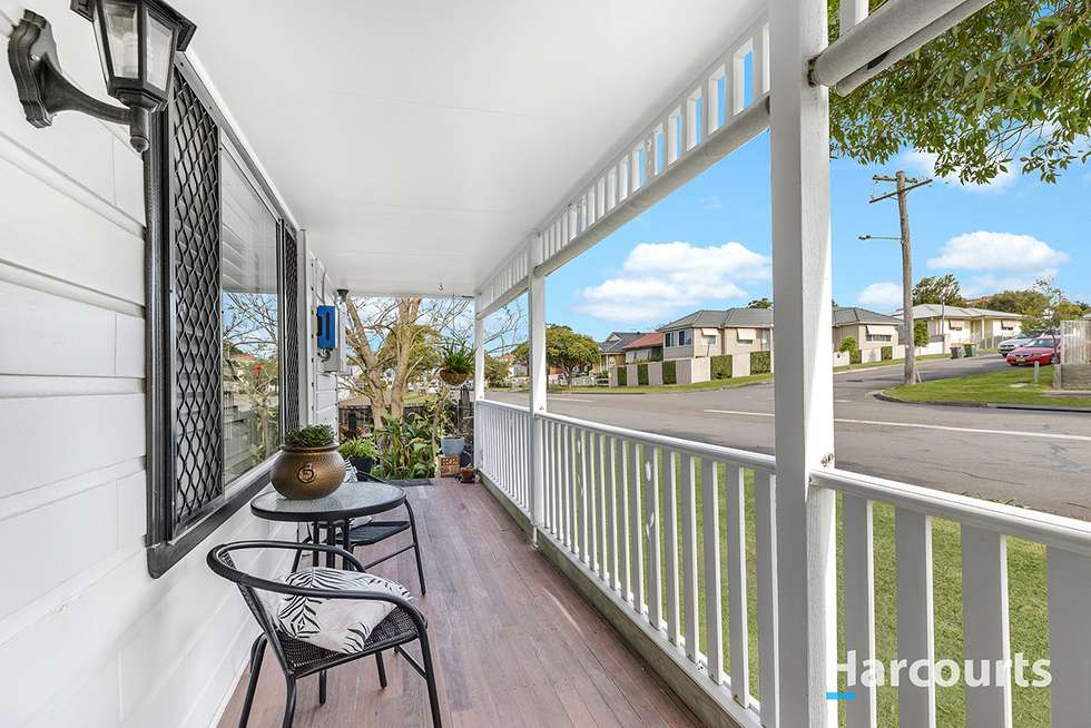 Second view of Homely house listing, 142 Young Road, Lambton NSW 2299