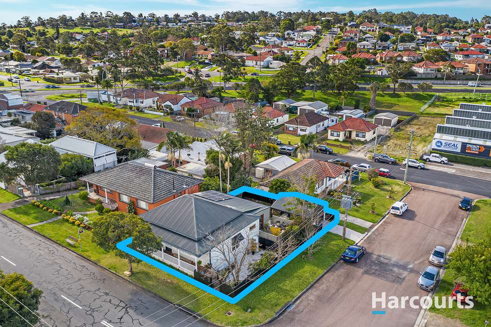 Third view of Homely house listing, 142 Young Road, Lambton NSW 2299