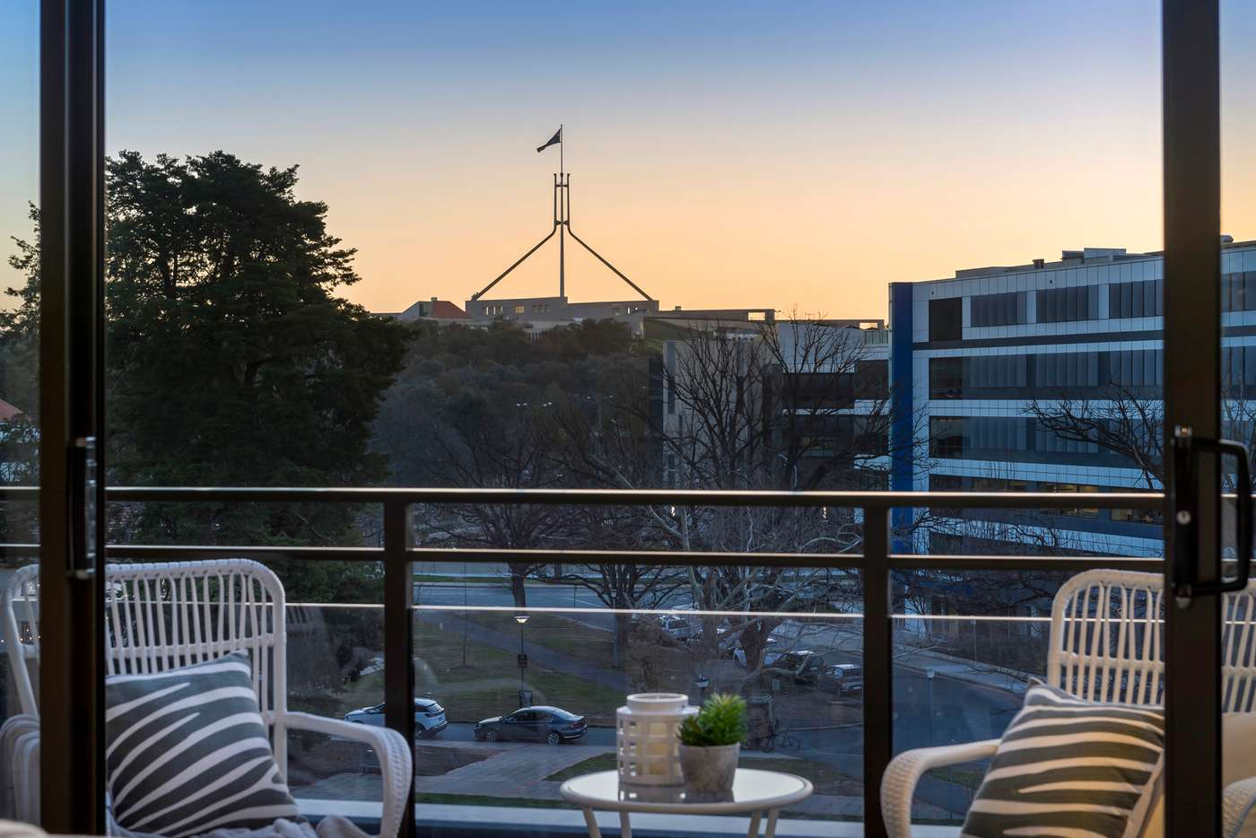 Main view of Homely apartment listing, 49/44 Macquarie Street, Barton ACT 2600