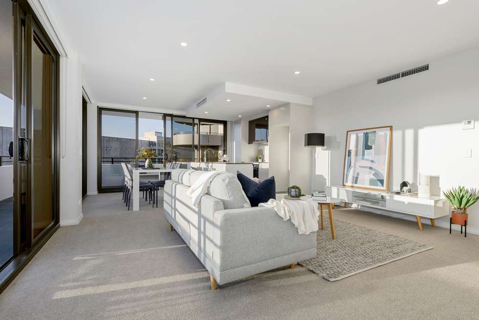 Fourth view of Homely apartment listing, 49/44 Macquarie Street, Barton ACT 2600