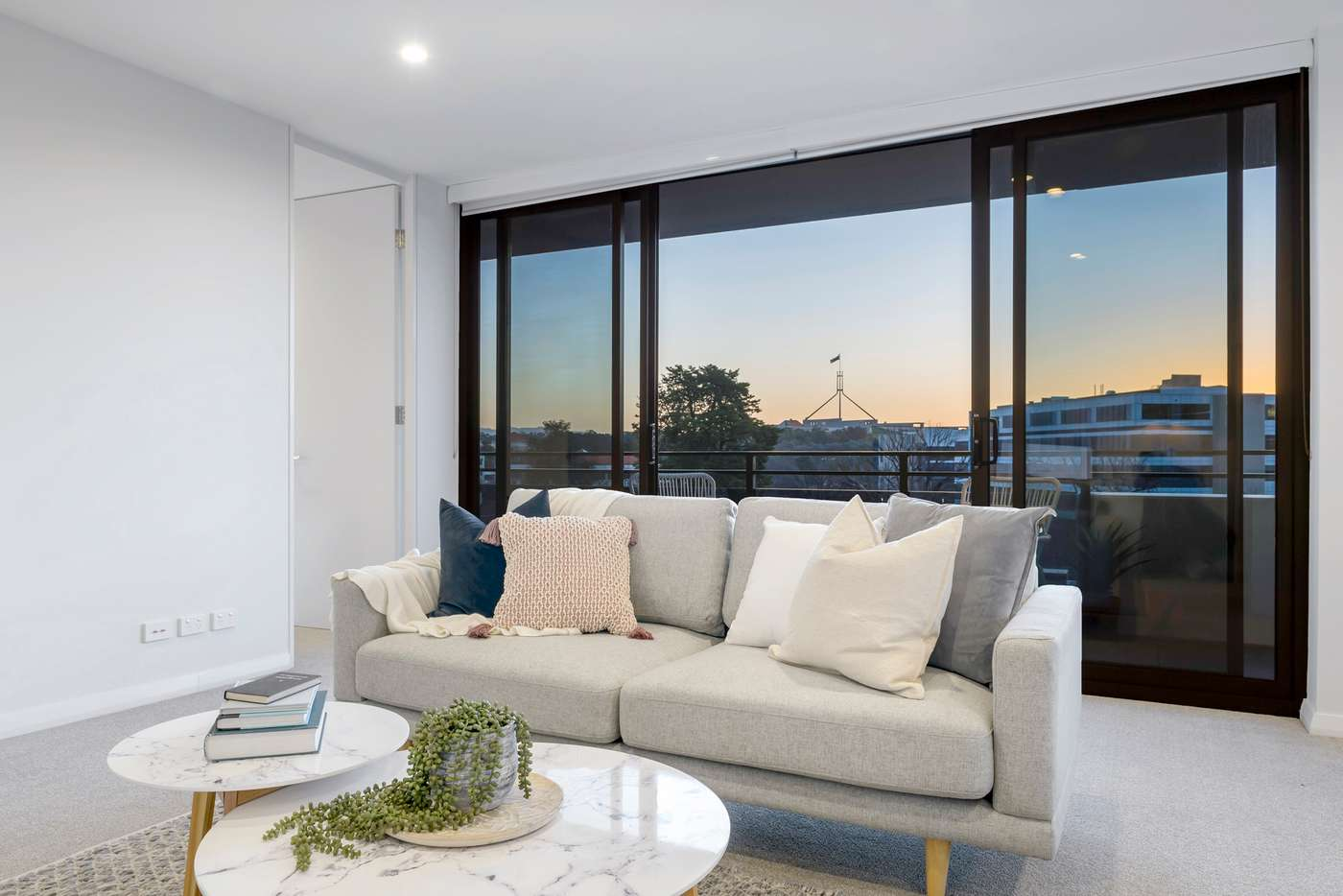 Fifth view of Homely apartment listing, 49/44 Macquarie Street, Barton ACT 2600